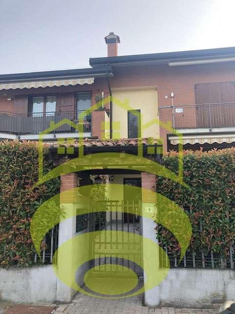 Appartamento in vendita a Casaletto Lodigiano, 3 locali, zona Zona: Mairano, prezzo € 124.000 | CambioCasa.it