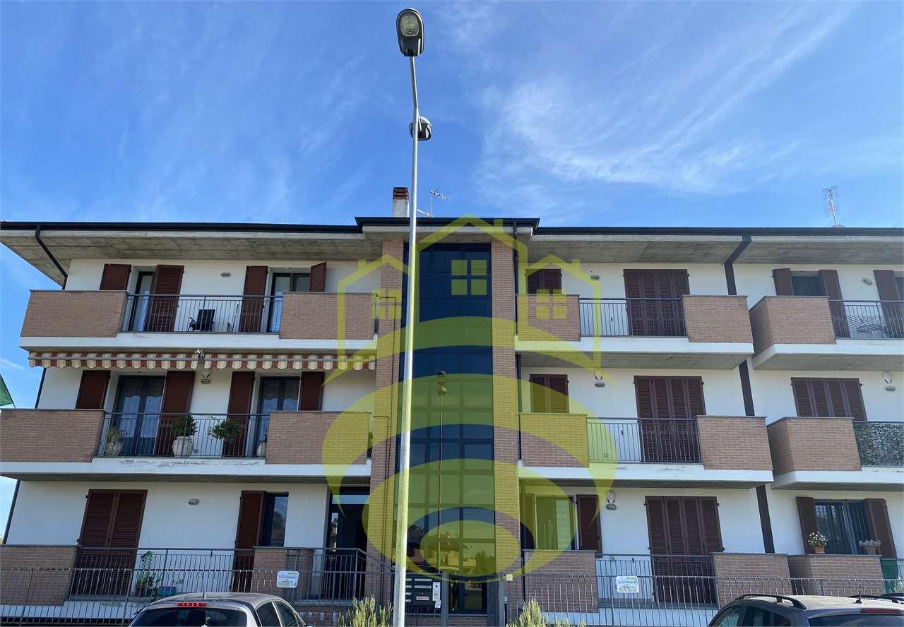 Appartamento in vendita a Lodi Vecchio, 3 locali, prezzo € 162.800 | CambioCasa.it