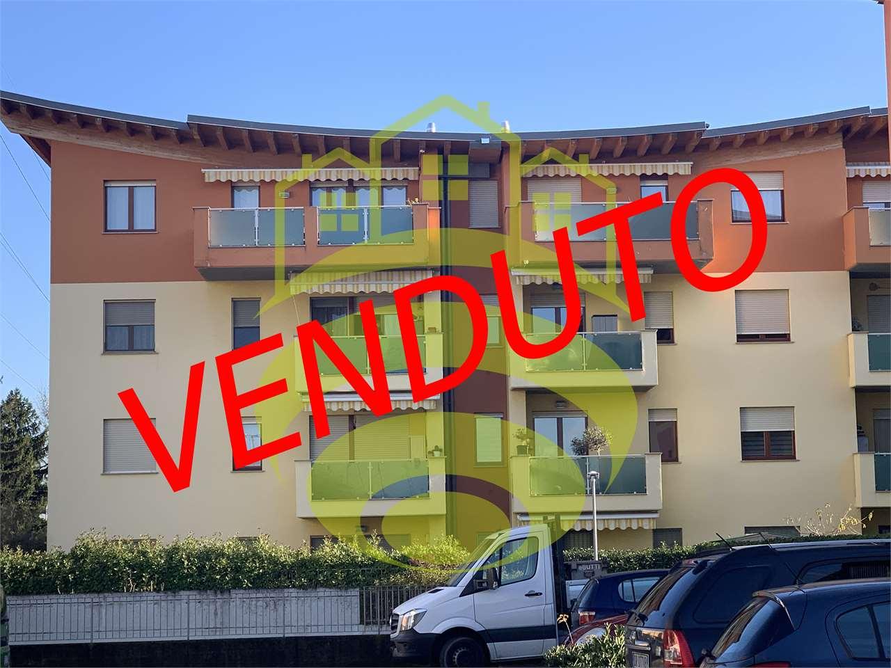 Vendita Bilocale Appartamento Albano Sant'Alessandro via lega lombarda  7 179072
