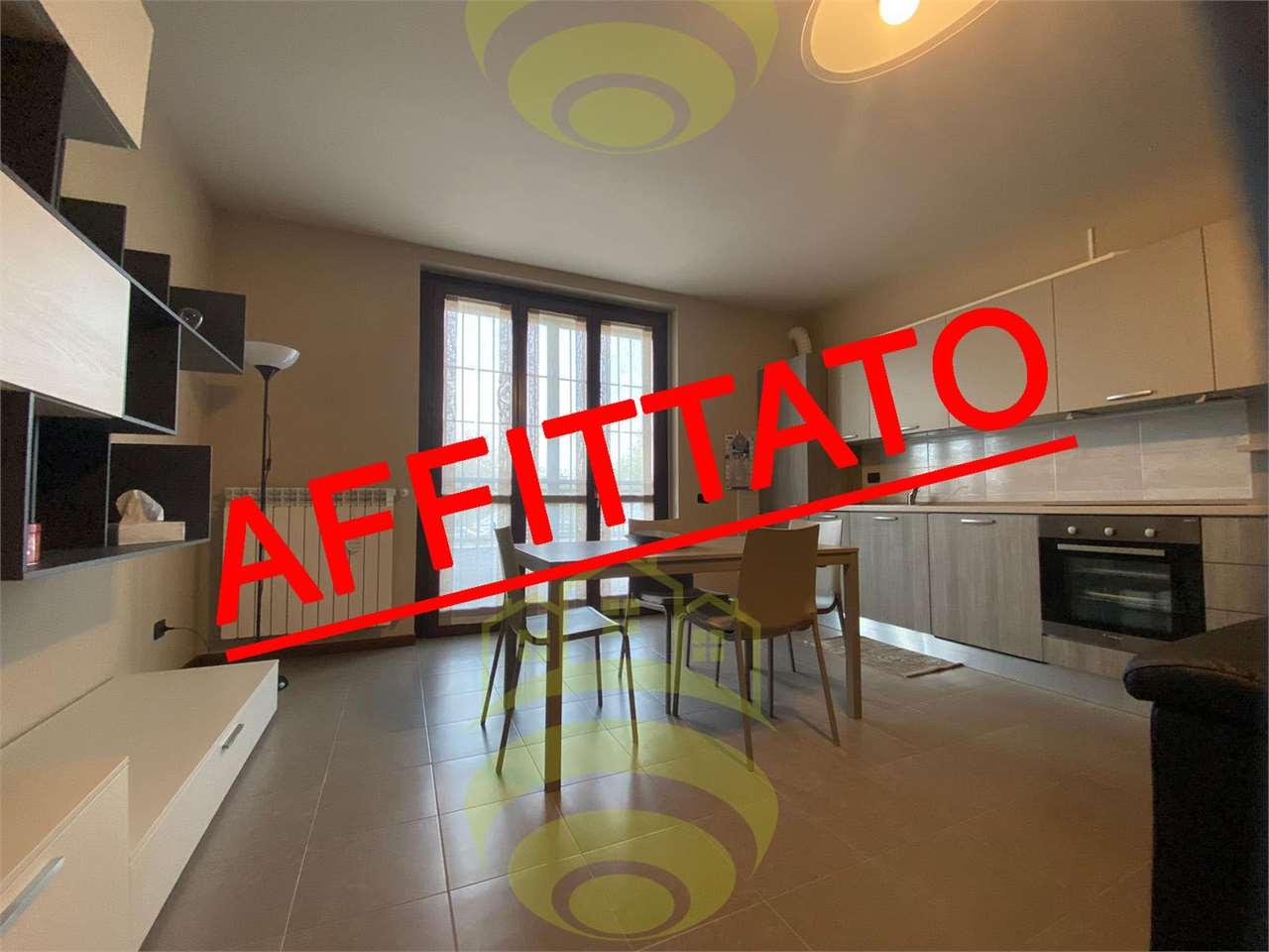 Appartamento in affitto a Sordio, 2 locali, prezzo € 650 | CambioCasa.it