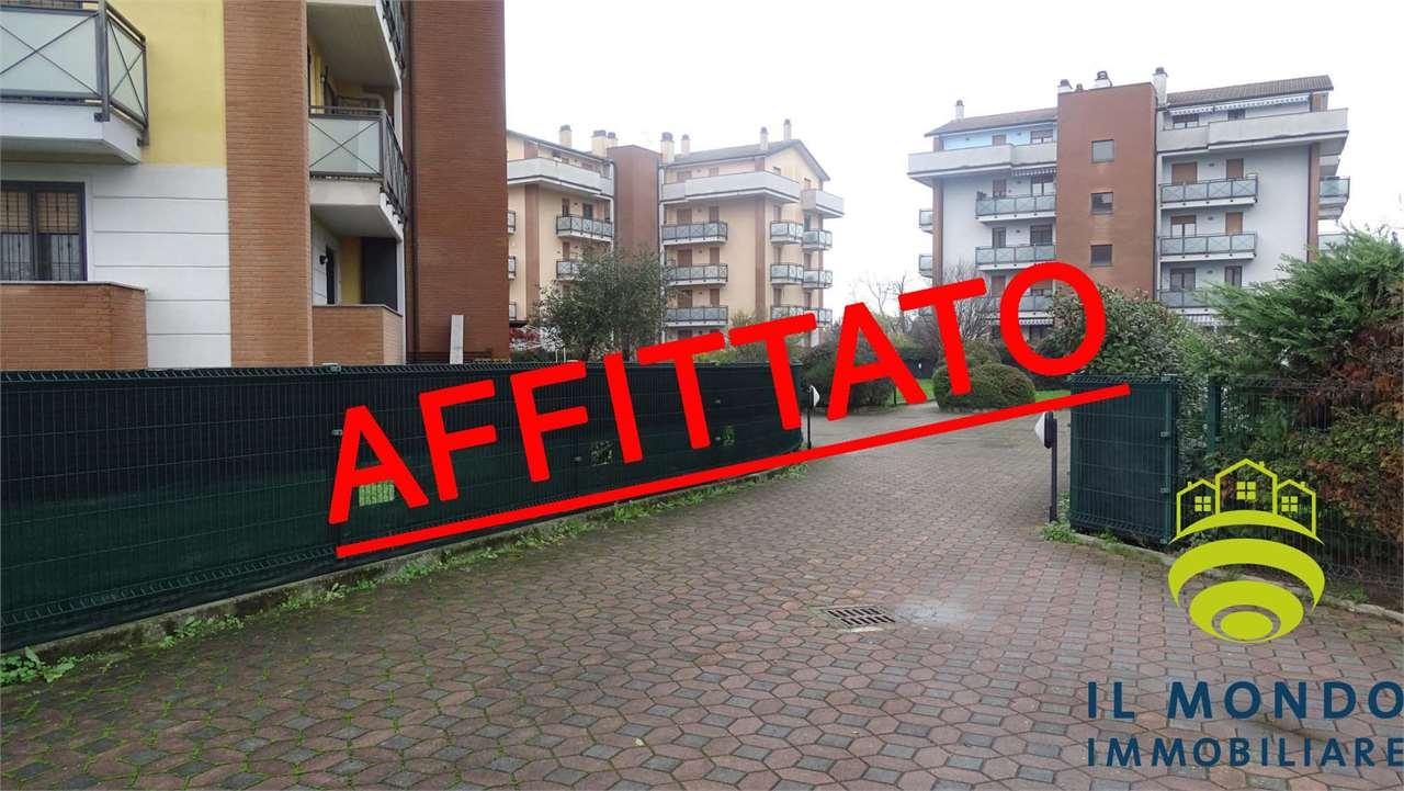 Appartamento in affitto a Tavazzano con Villavesco, 2 locali, prezzo € 580 | CambioCasa.it