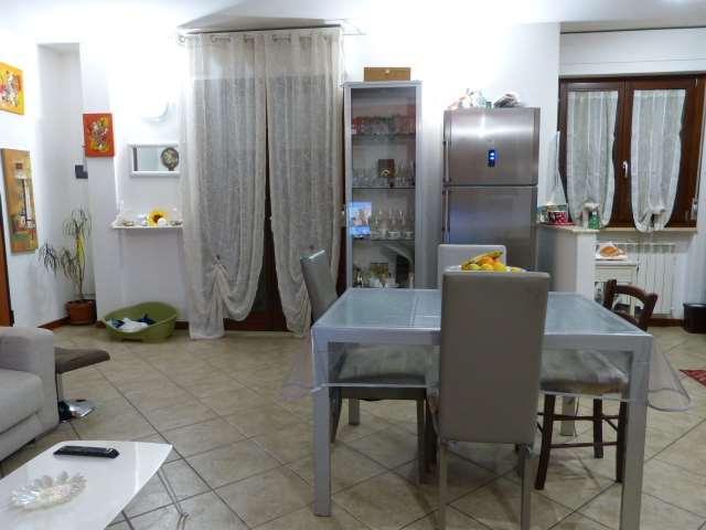 Appartamento in vendita a Subbiano, 3 locali, prezzo € 119.000 | CambioCasa.it