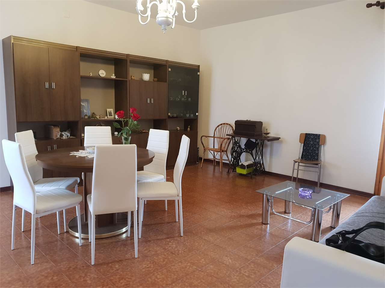Appartamento in affitto a Capolona, 4 locali, prezzo € 450 | CambioCasa.it