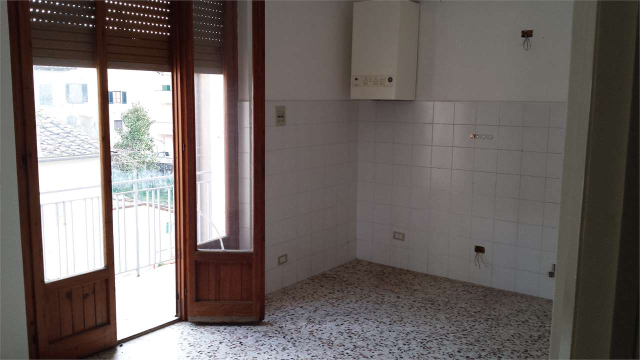 Appartamento in vendita a Subbiano, 3 locali, prezzo € 90.000 | CambioCasa.it