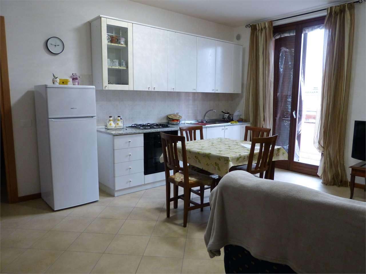Appartamento in vendita a Subbiano, 3 locali, prezzo € 130.000 | CambioCasa.it