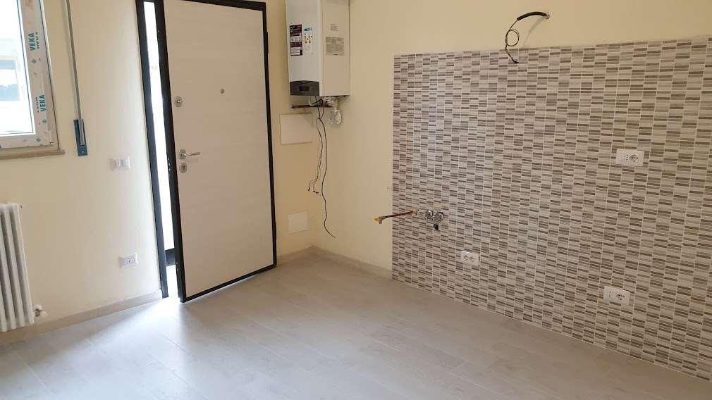 Appartamento in vendita a Civitanova Marche, 3 locali, prezzo € 102.000   CambioCasa.it