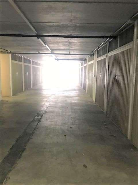 Box/Garage/Posto Auto in vendita a Ala