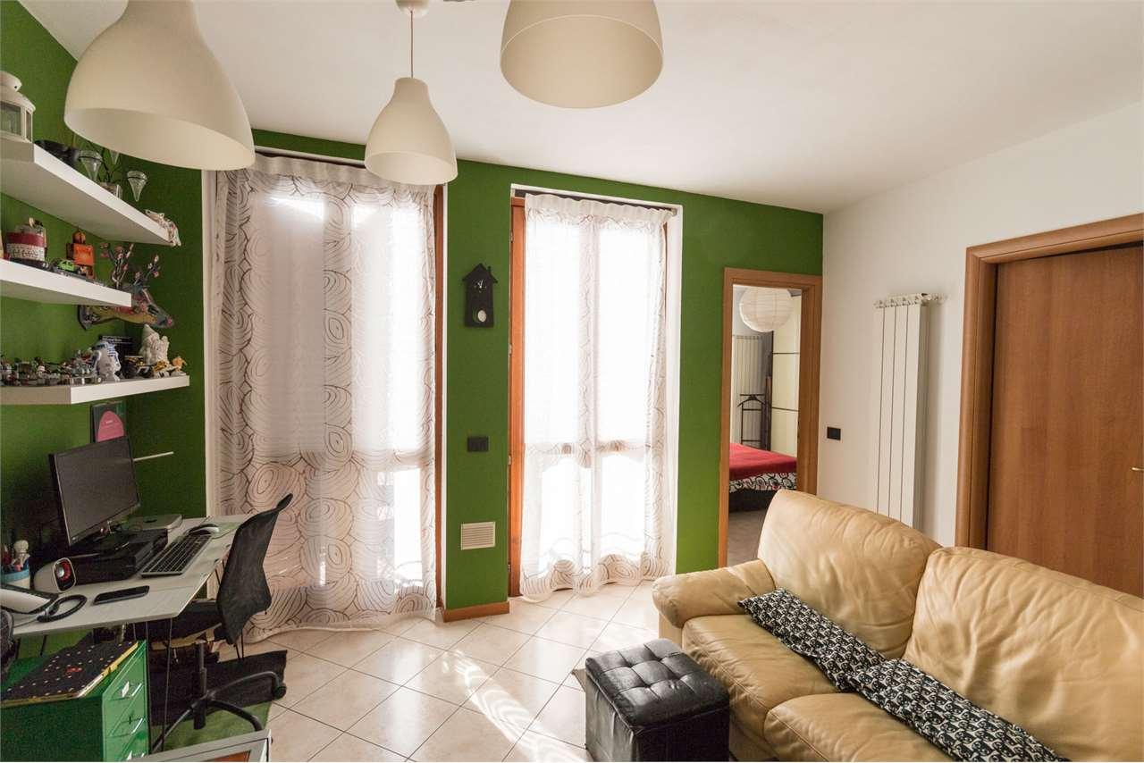 Appartamento in Vendita a Guanzate