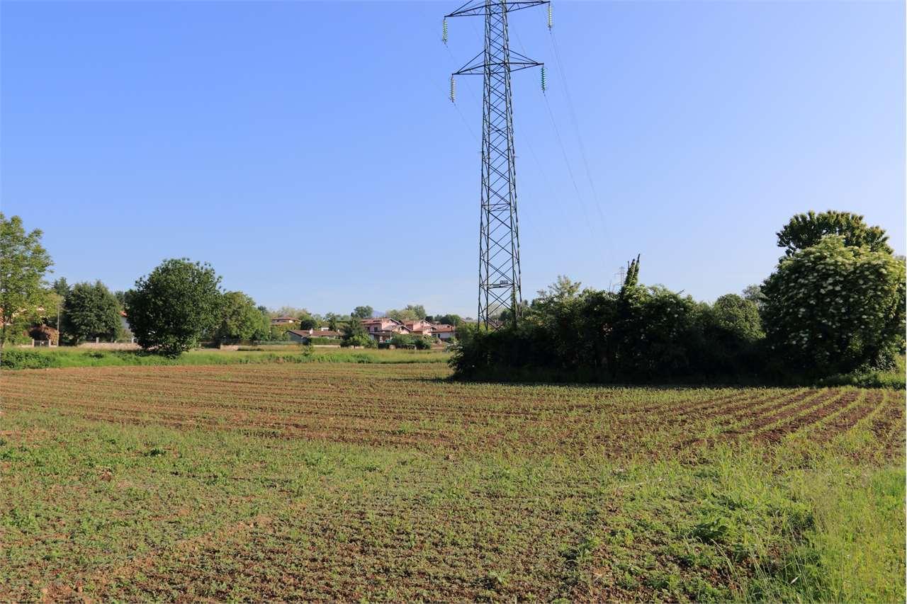 Terreno Agricolo in vendita a Guanzate, 9999 locali, prezzo € 20.000 | CambioCasa.it