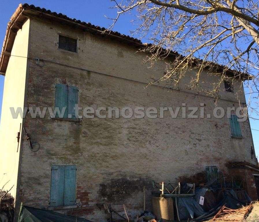 Soluzione Indipendente in vendita a Vignola, 9999 locali, prezzo € 230.000   CambioCasa.it