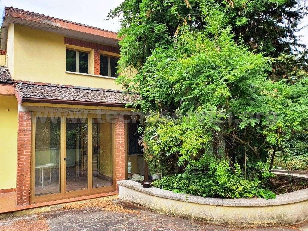 Vendita Villa singola Monte San Pietro