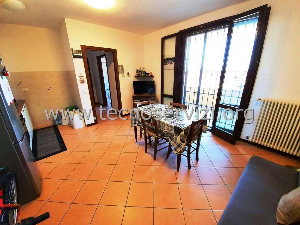 Appartamento in affitto a Savignano sul Panaro, 2 locali, zona Zona: Mulino, prezzo € 420 | CambioCasa.it