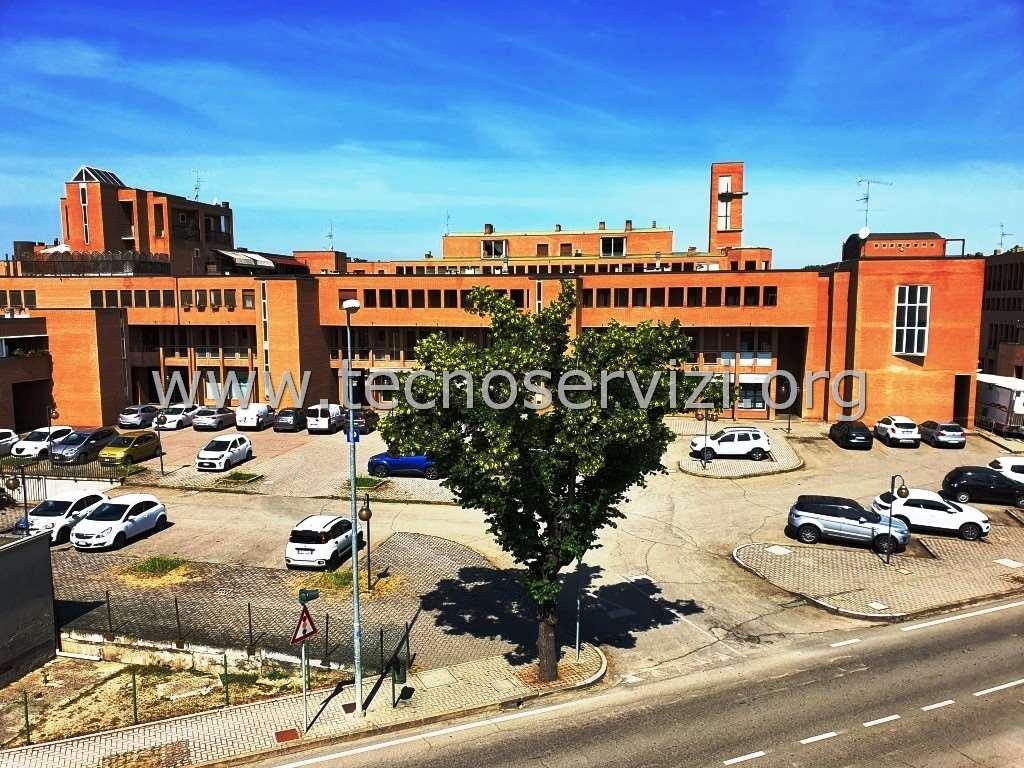 Appartamento in affitto a Savignano sul Panaro, 4 locali, zona Zona: Doccia, prezzo € 600 | CambioCasa.it