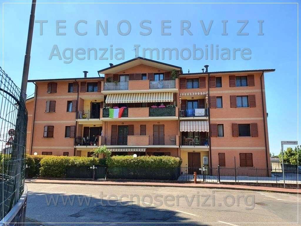 Appartamento Savignano sul Panaro 1425