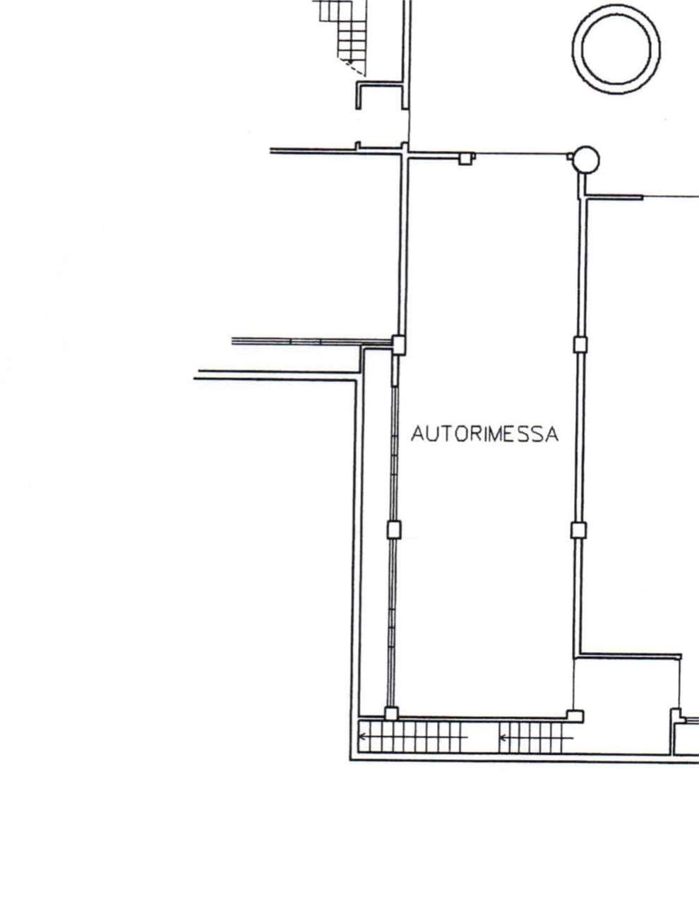 Box / Garage in vendita a Savignano sul Panaro, 1 locali, zona Zona: Doccia, prezzo € 25.000 | CambioCasa.it