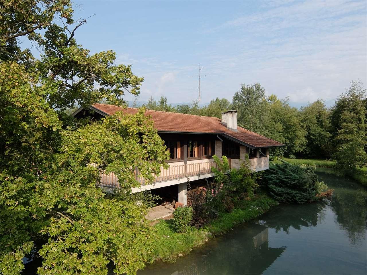 Villa singola Fontanafredda VILLAFONTANA390