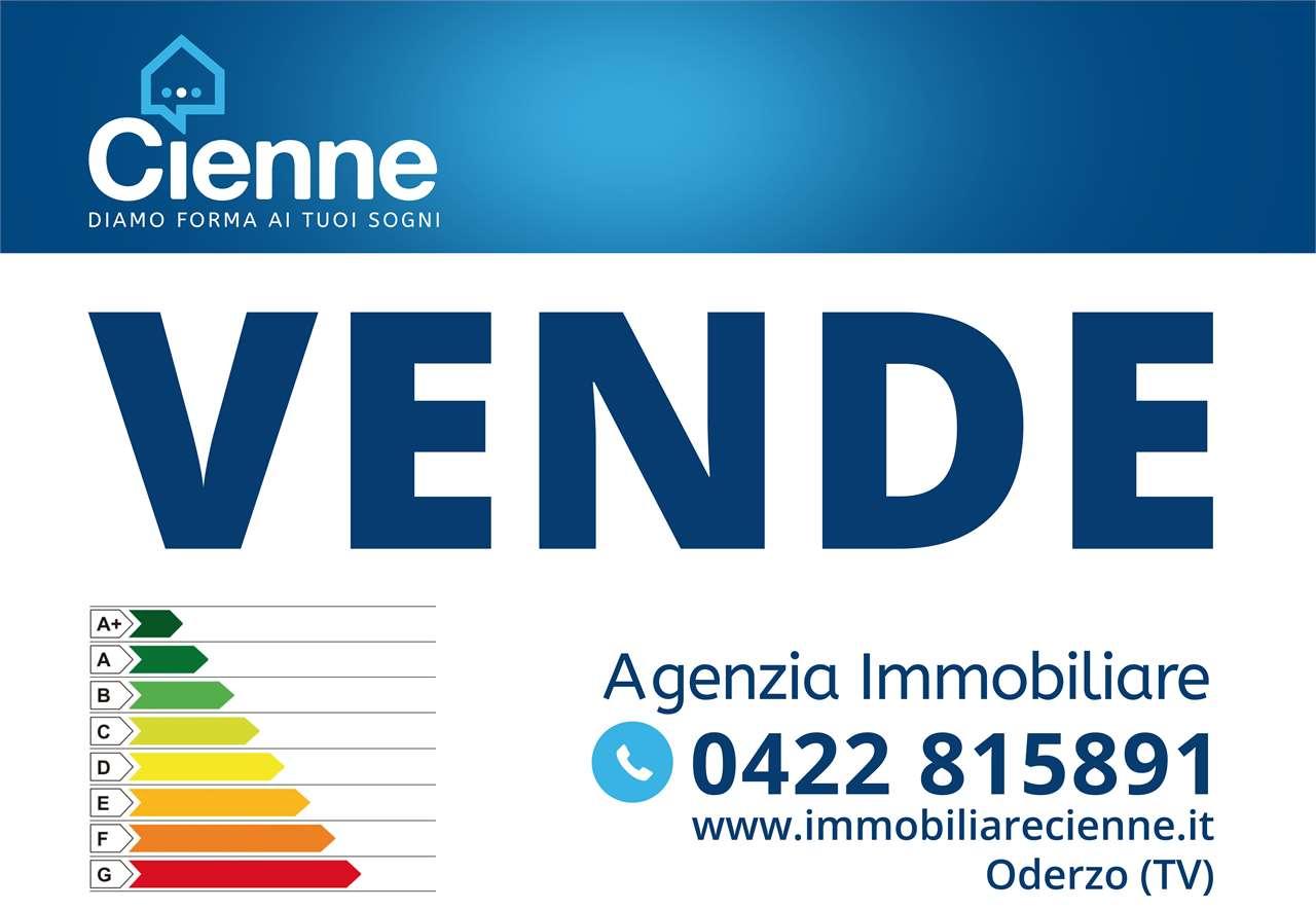 Ufficio / Studio in vendita a Oderzo, 4 locali, prezzo € 190.000 | CambioCasa.it