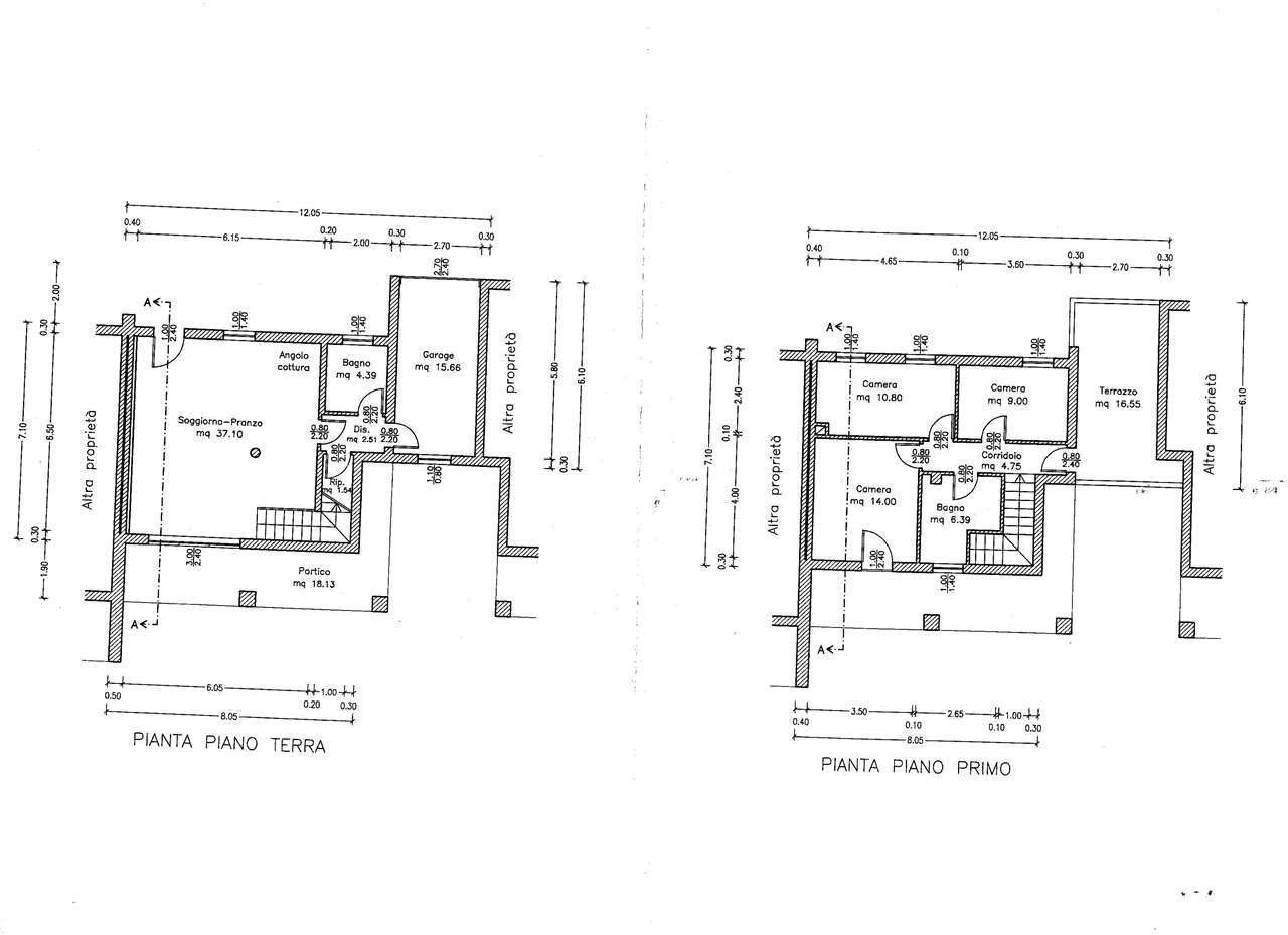 Residenziale rif. SCHIERA230PDP