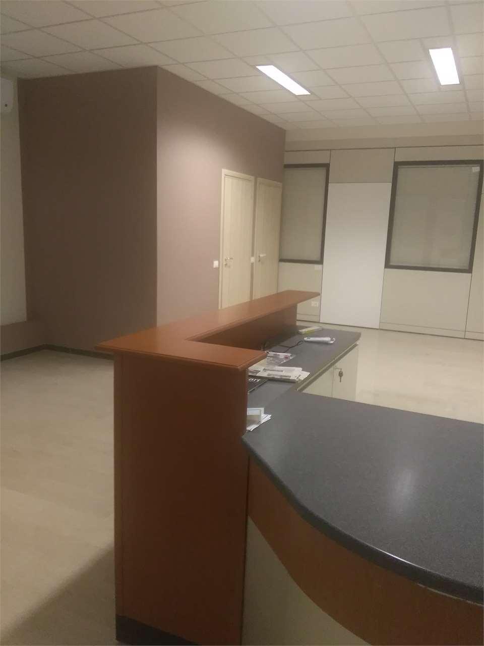 Ufficio / Studio in affitto a Mansuè, 1 locali, prezzo € 300   CambioCasa.it
