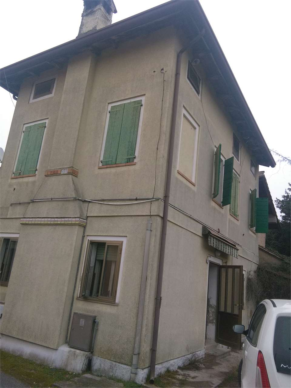 Vendita Stabile/Palazzo Pasiano di Pordenone