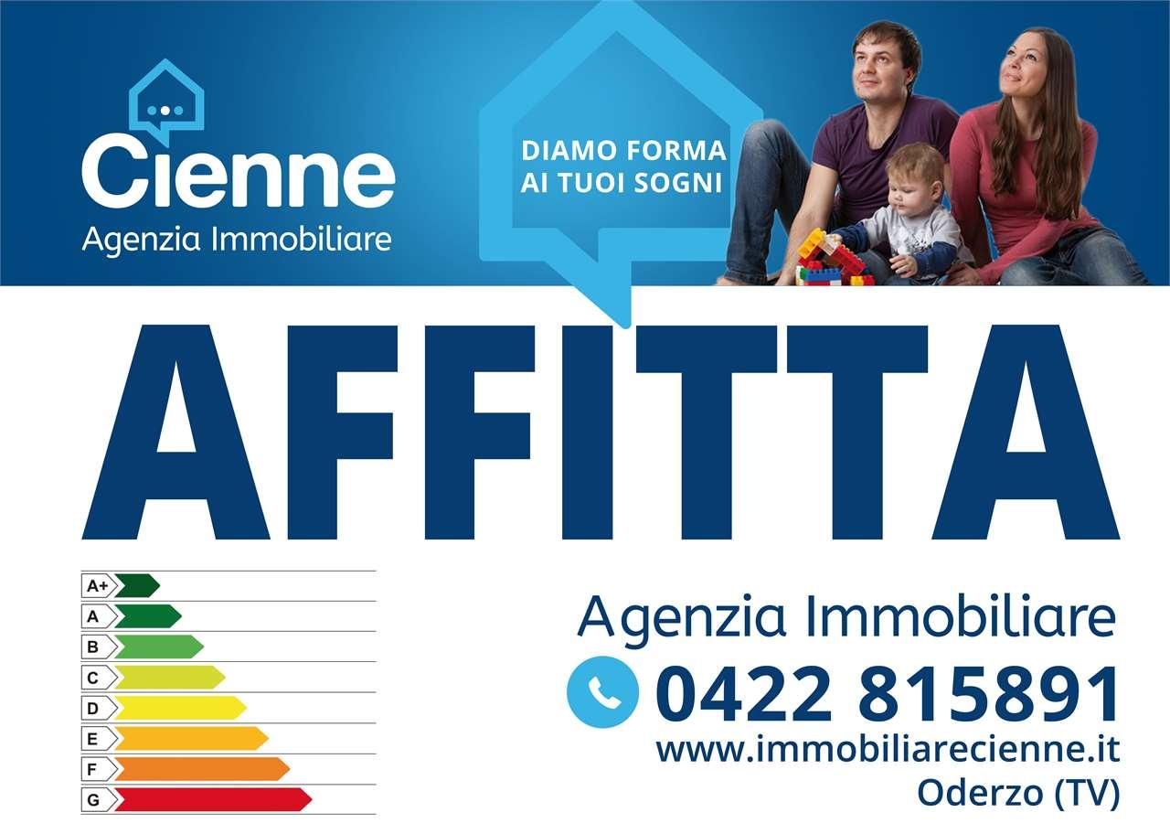 Ufficio / Studio in affitto a Oderzo, 3 locali, prezzo € 1.000   CambioCasa.it
