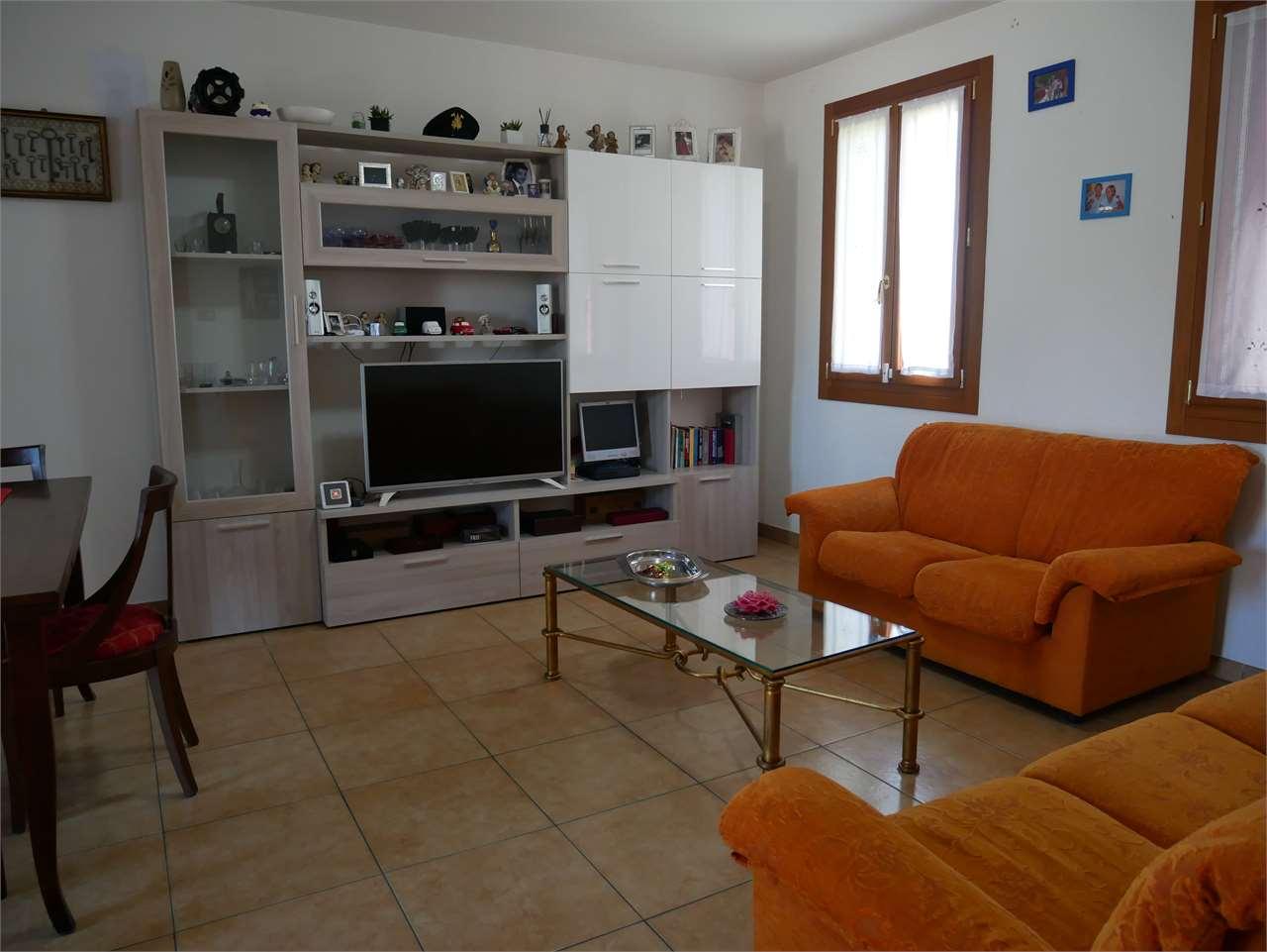 Villa singola Motta di Livenza V002010
