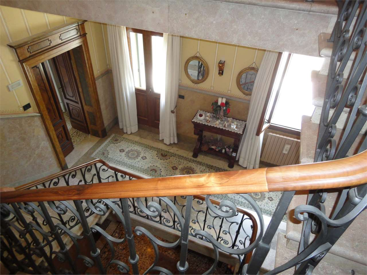 Villa singola Pordenone VILLAVENETA1700