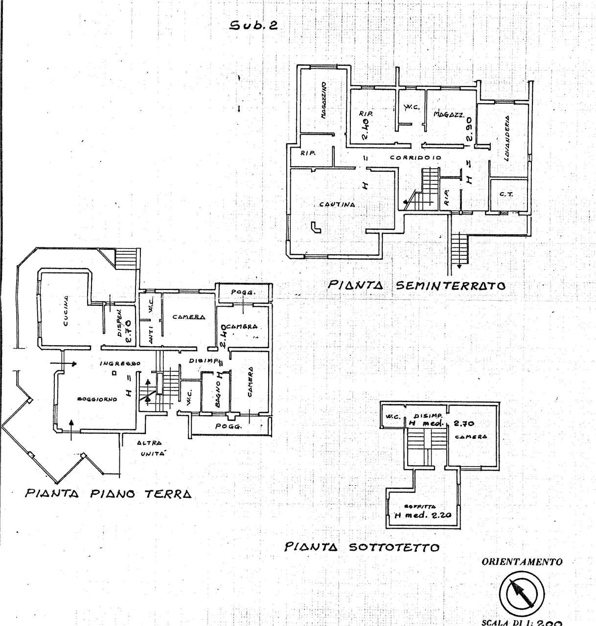 Residenziale rif. VILLAODERZO550