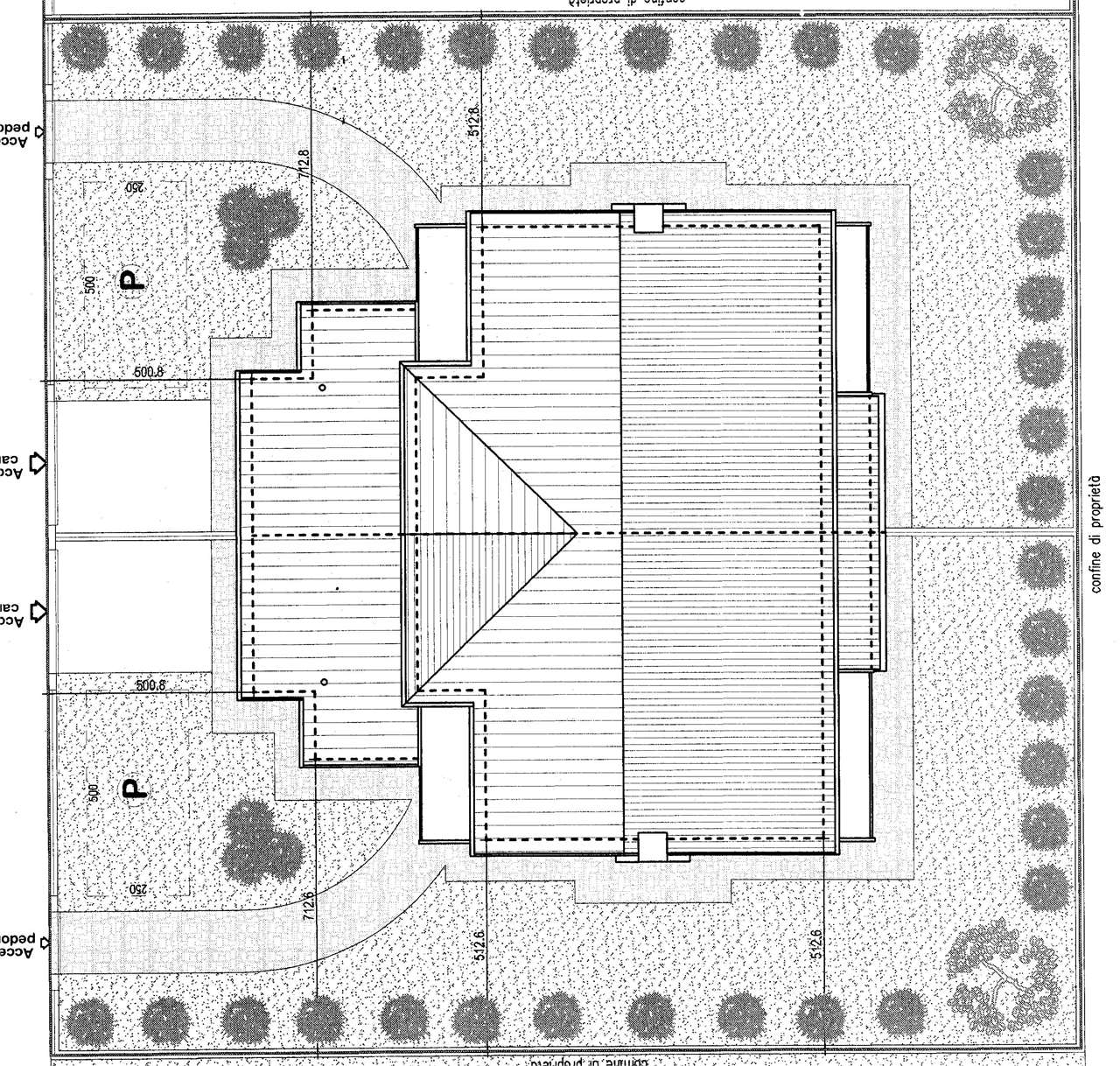 Residenziale rif. bifgrezzo150