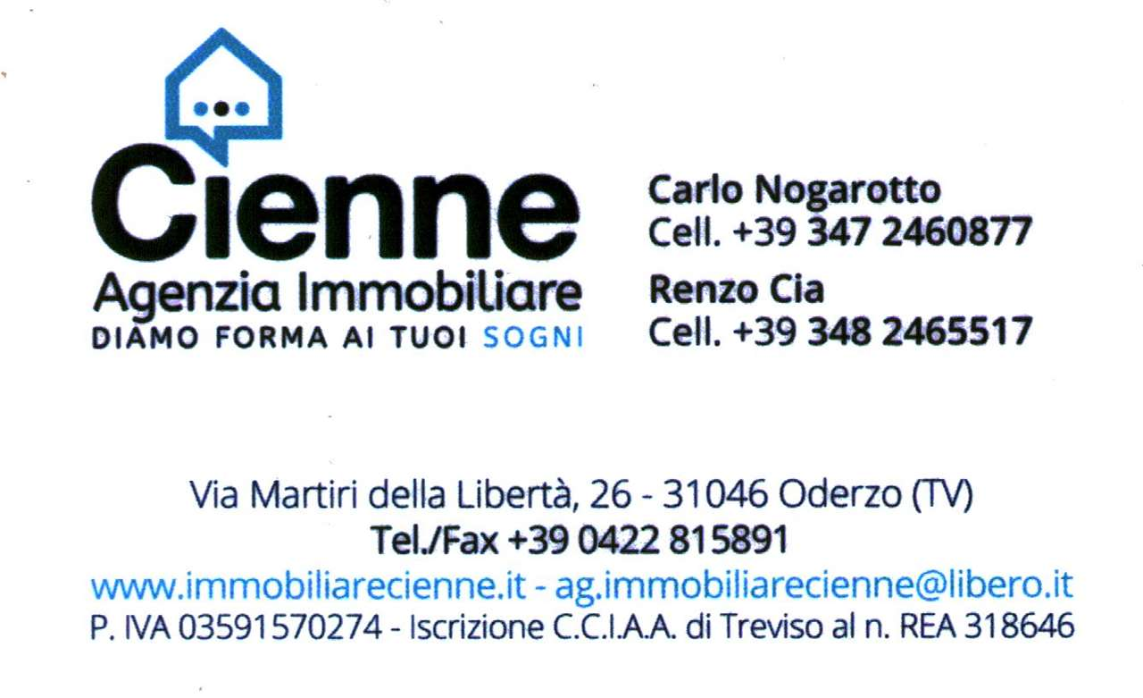 Vendita Terreno Agricolo Monastier di Treviso