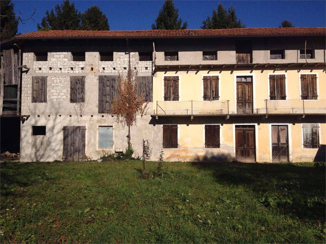 Rustico/Casale/Corte in Vendita Montereale Valcellina