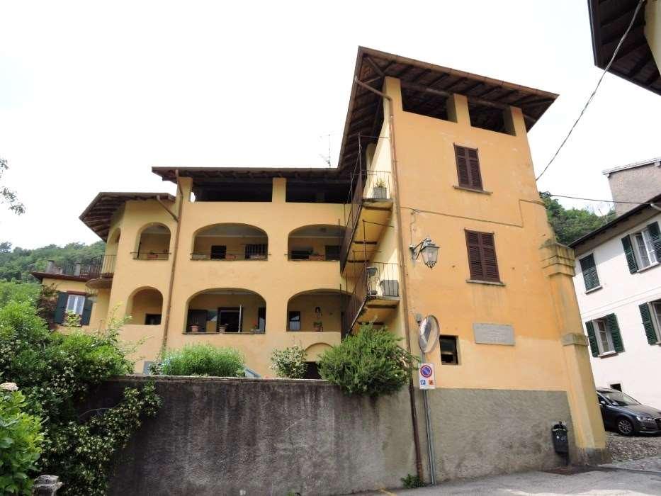 Vendita Porzione di casa Casa/Villa Castello Cabiaglio 113562