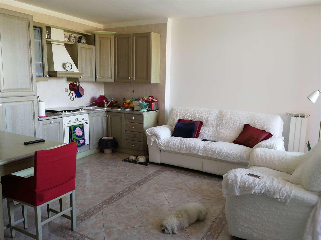 vendita appartamento pescara zona colli  165000 euro  4 locali  140 mq