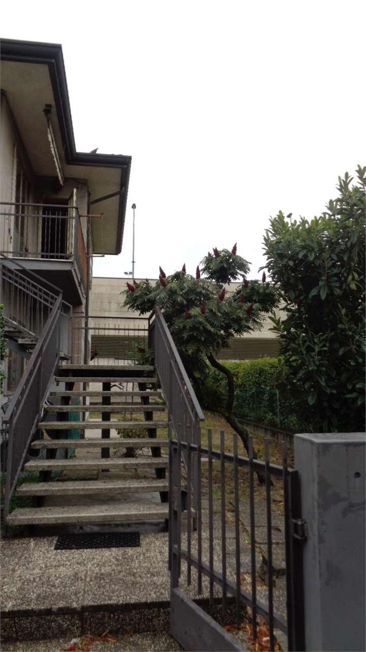 Appartamento in vendita a Noale, 4 locali, prezzo € 159.000 | CambioCasa.it