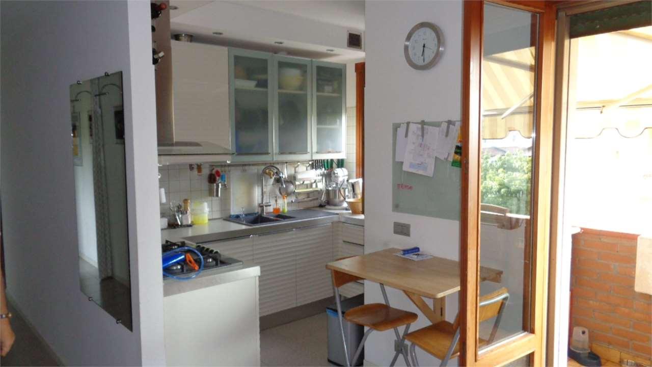 Appartamento in vendita a Noale, 3 locali, prezzo € 120.000 | CambioCasa.it