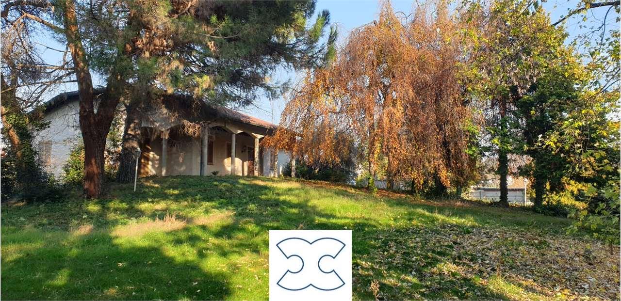 Vendita Villa unifamiliare Casa/Villa Marnate 252915