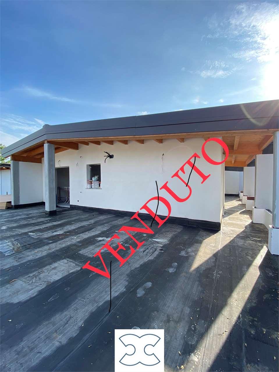 Vendita Attico Appartamento Cavaria con Premezzo Via Mattia  117 237813
