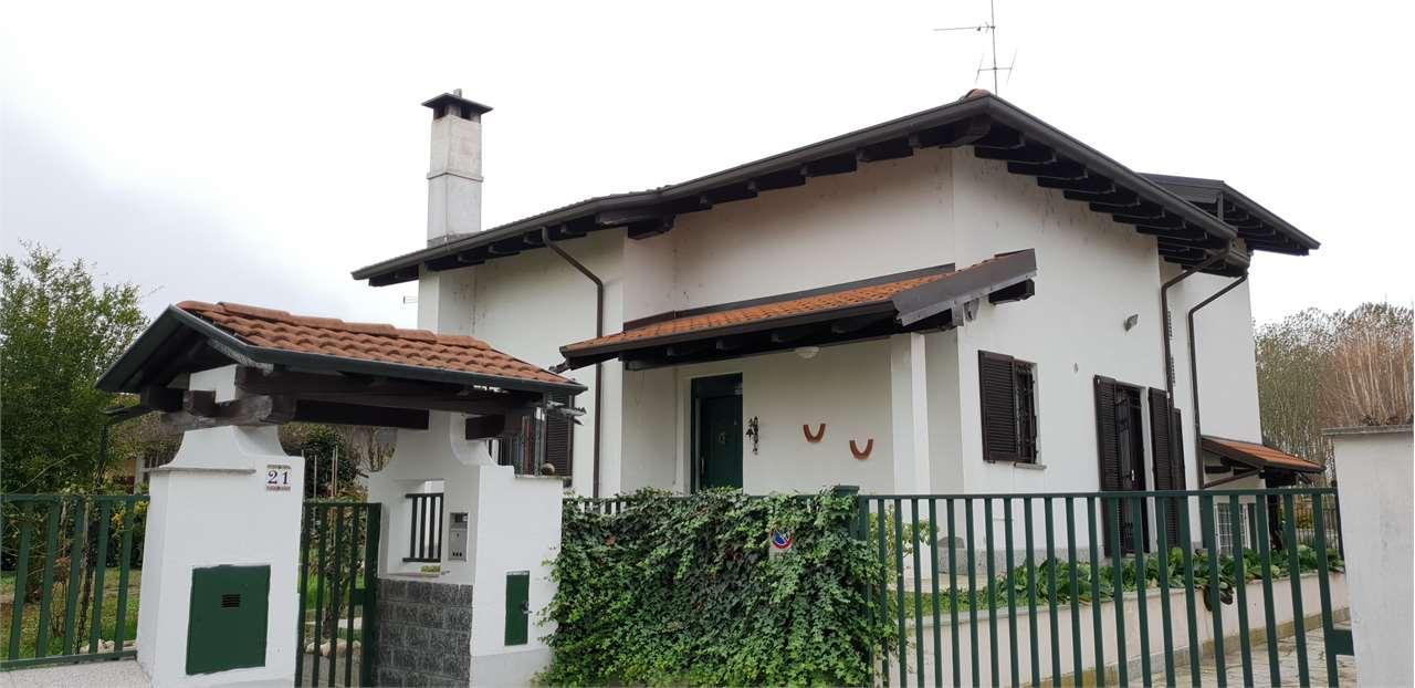 Vendita Villetta Bifamiliare Casa/Villa Cilavegna 97845