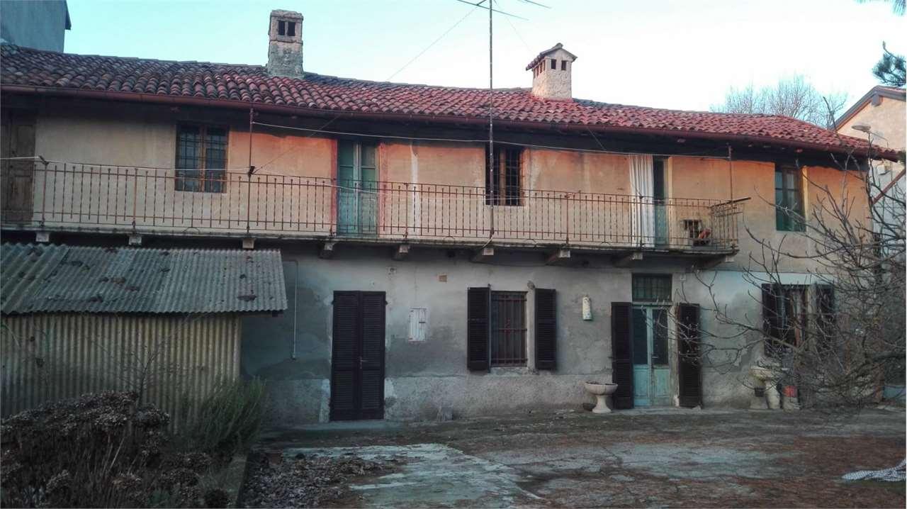 Vendita Rustico/Casale/Castello Casa/Villa Cilavegna via dei mille 60 106415