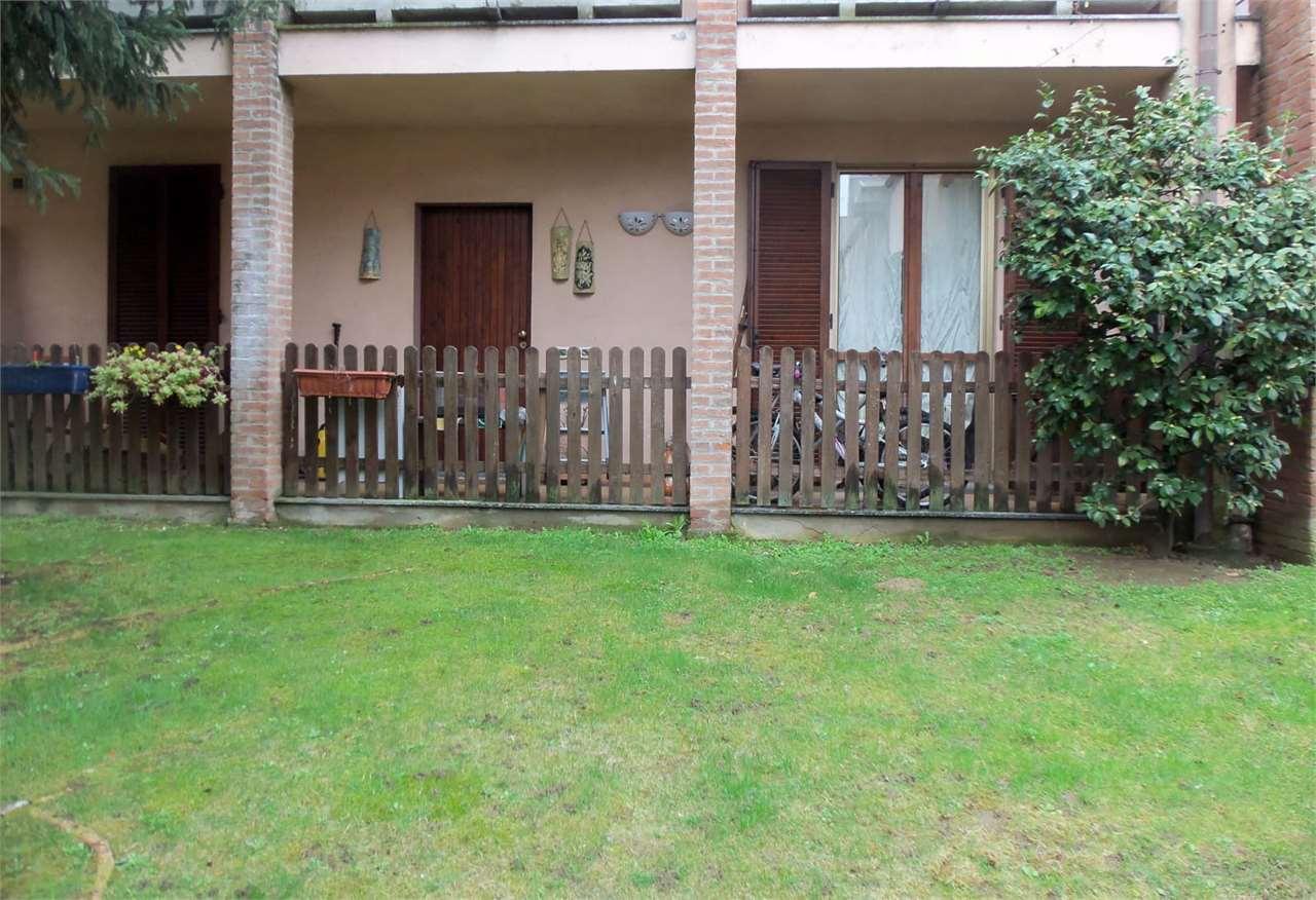 Appartamento in vendita a Parona, 3 locali, prezzo € 78.000 | CambioCasa.it