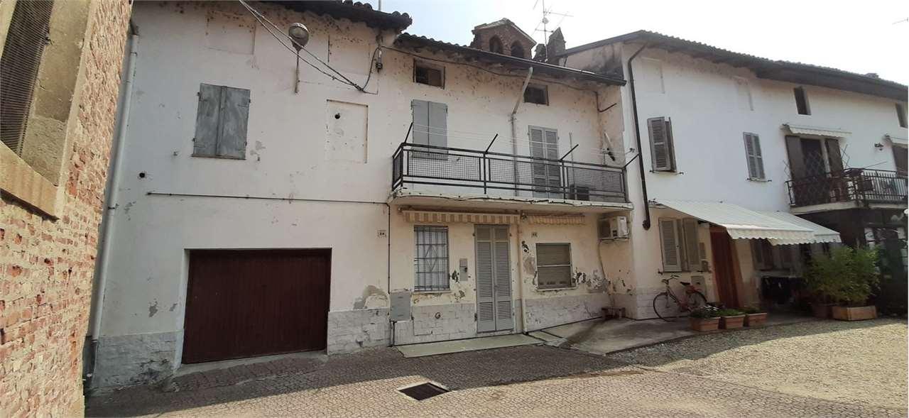Vendita Casa Indipendente Casa/Villa Breme Via Maestra  29 159283