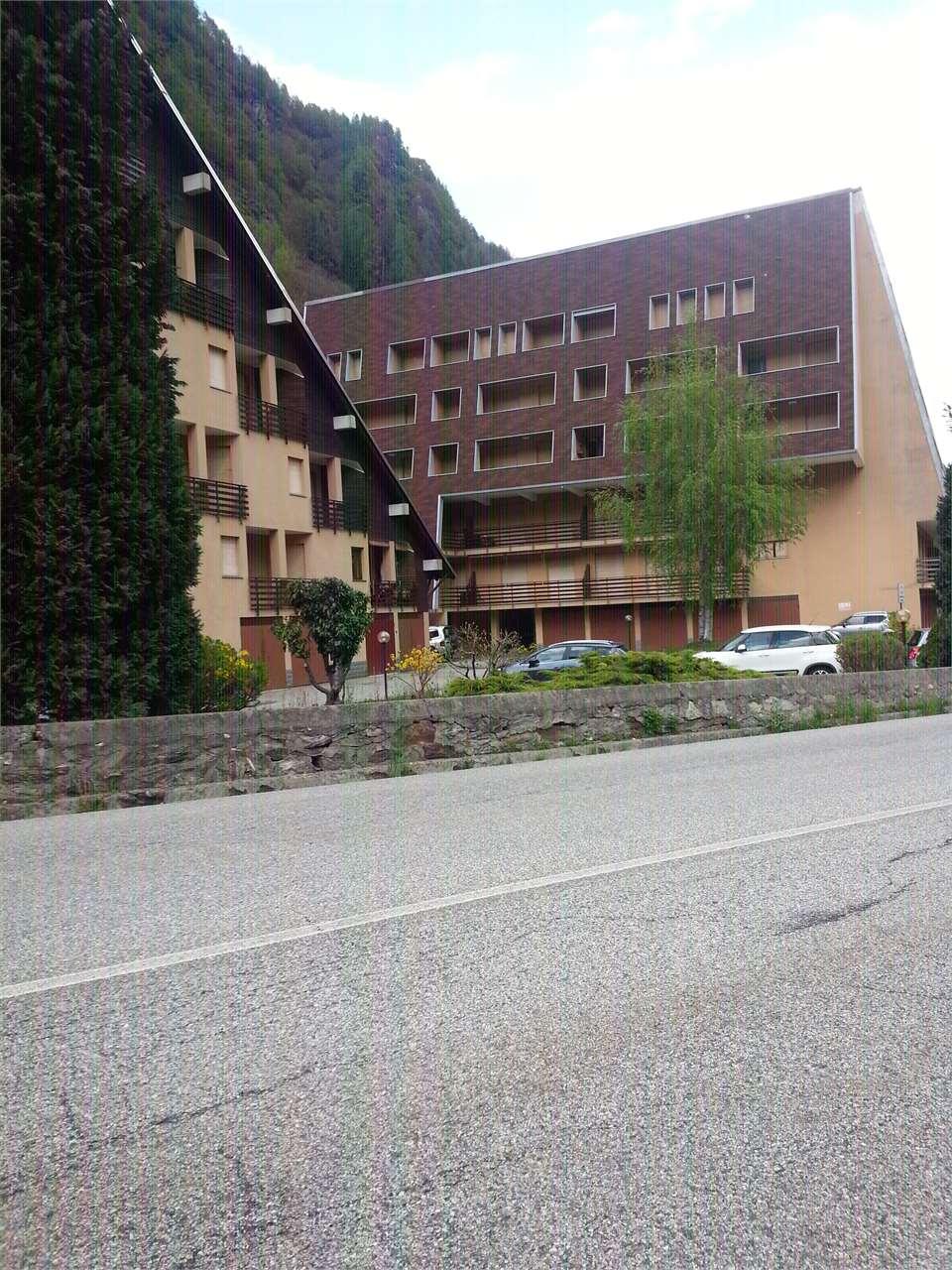 Appartamento in vendita a Scopello, 3 locali, prezzo € 77.000 | CambioCasa.it