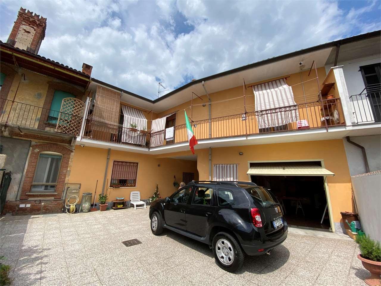 Vendita Villetta Bifamiliare Casa/Villa Cilavegna 231005