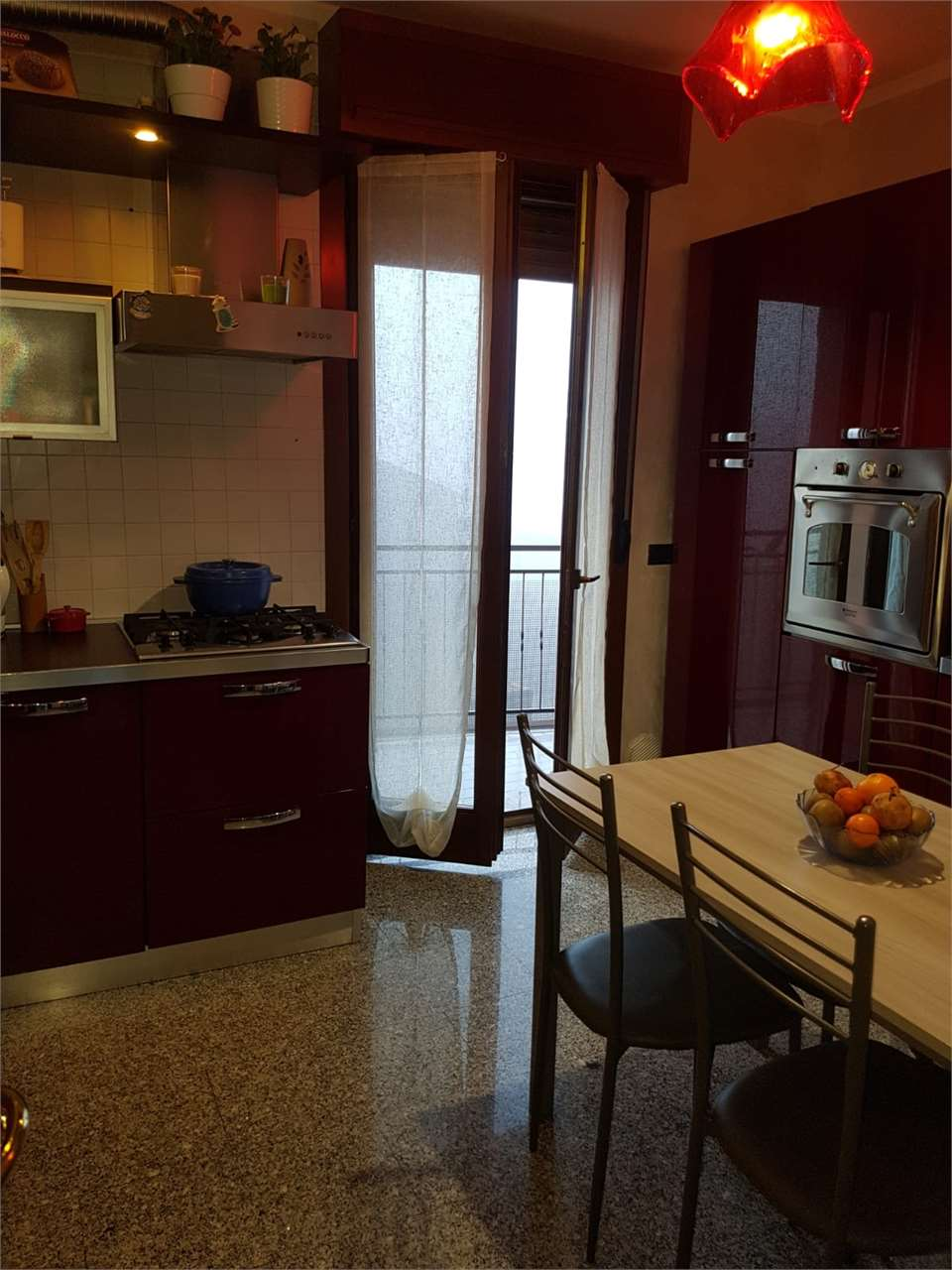 Vendita Trilocale Appartamento Cilavegna 231009
