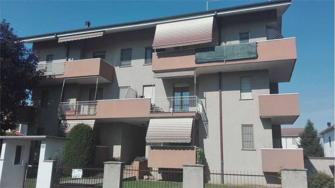 Appartamento in vendita a Mortara, 3 locali, prezzo € 115.000   CambioCasa.it