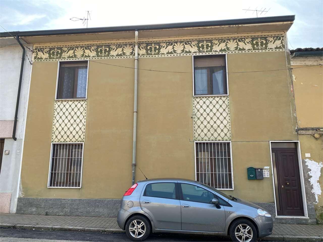 Appartamento in vendita a Valle Lomellina, 3 locali, prezzo € 45.000 | CambioCasa.it
