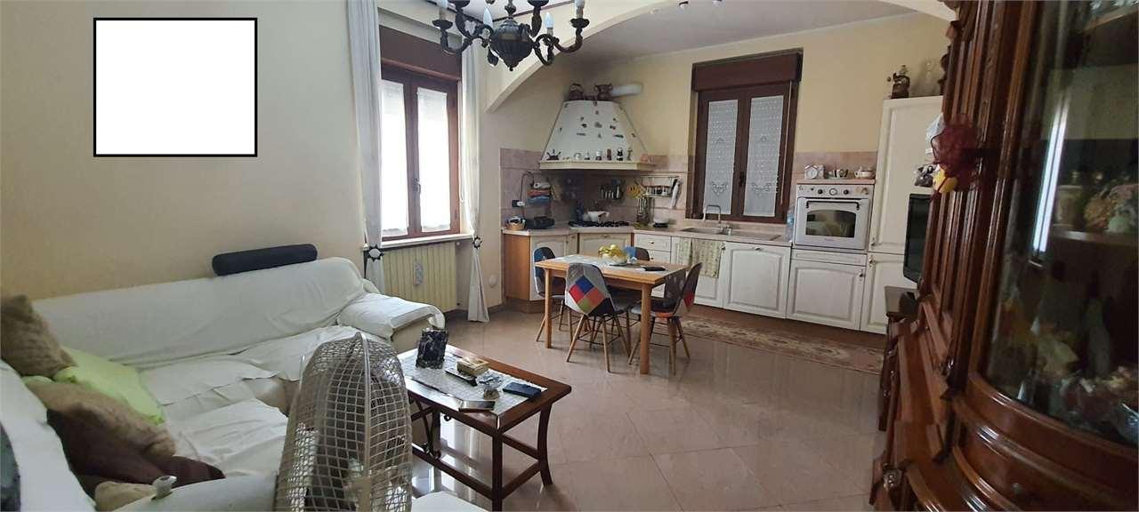 Vendita Trilocale Appartamento Cilavegna 287423