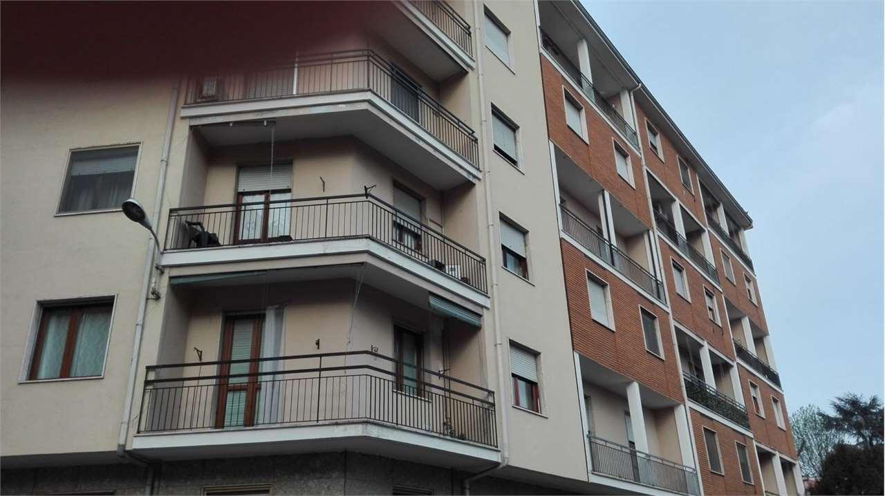 Appartamento in vendita a Mortara, 3 locali, prezzo € 95.000 | CambioCasa.it