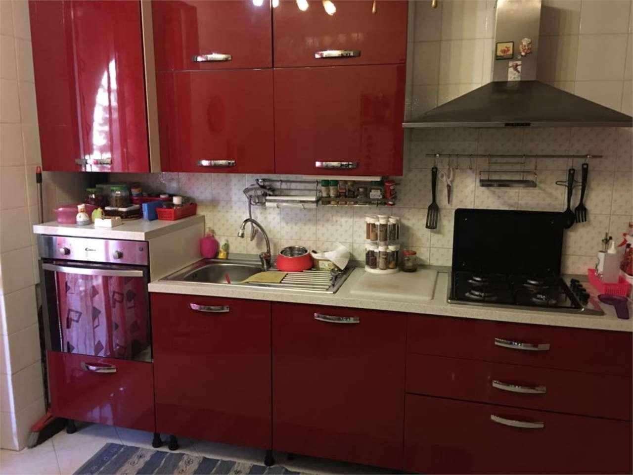 Appartamento in vendita a Parona, 3 locali, prezzo € 85.000 | CambioCasa.it