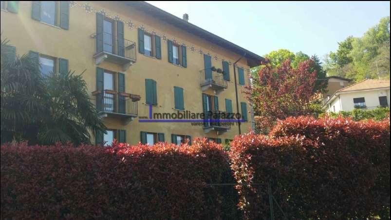 Vendita Monolocale Appartamento Azzate 9297